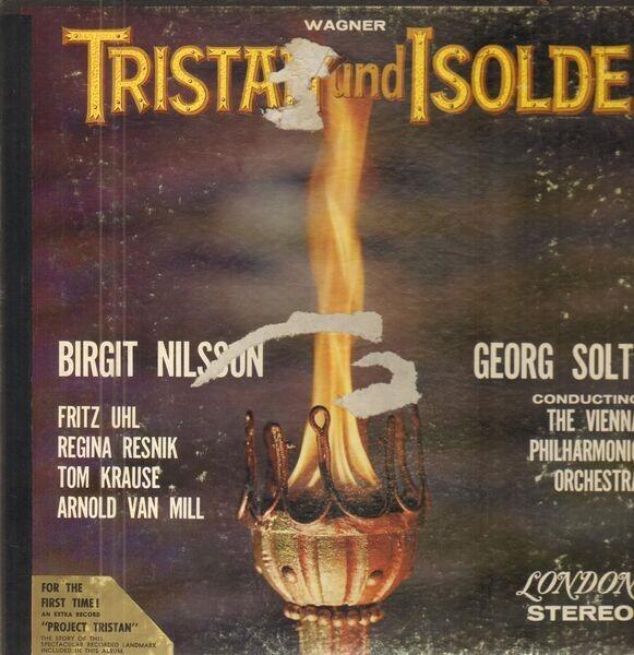 #<Artist:0x00007fef2329e248> - Tristan Und Isolde