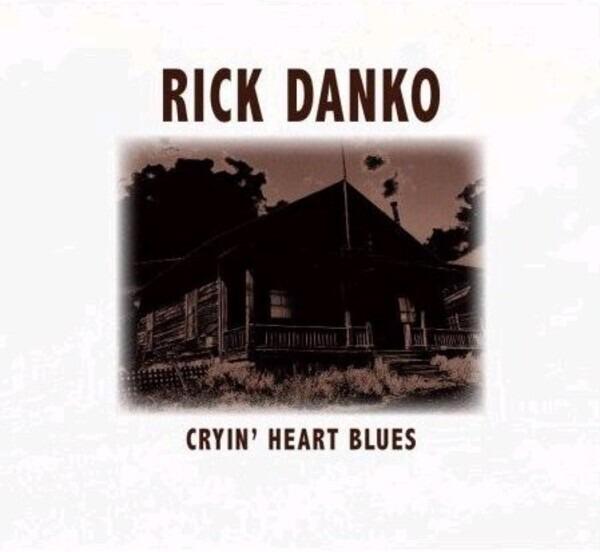 #<Artist:0x00007f418f494fa8> - Cryin' Heart Blues