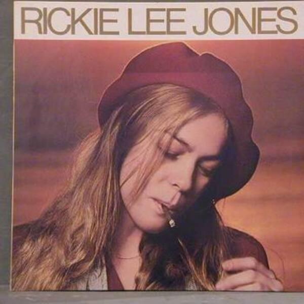 #<Artist:0x007f3388d2eb60> - Rickie Lee Jones