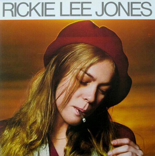 #<Artist:0x00007f811edf9fc0> - Rickie Lee Jones