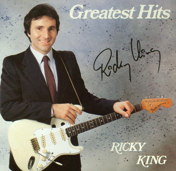 Greatest Hits Ricky King Lp Recordsale
