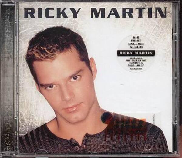 Ricky Martin Ricky Martin