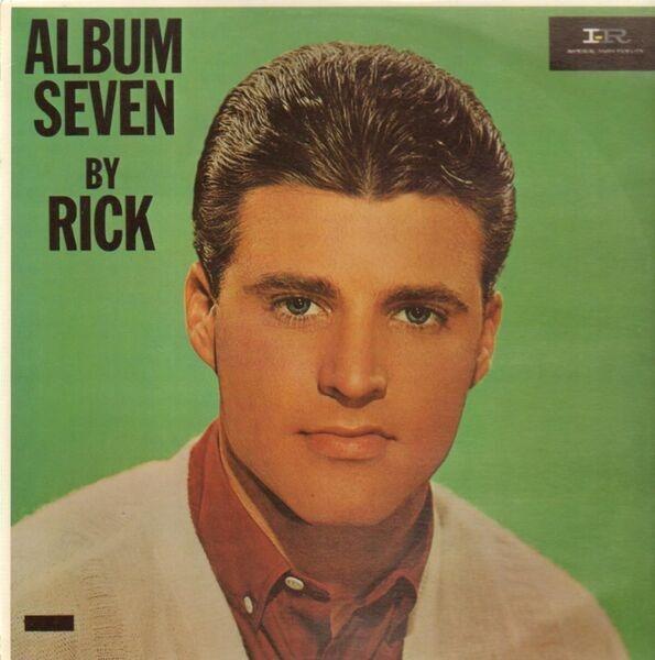 rick nelson album seven by rick