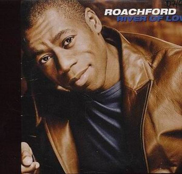 ROACHFORD - River of Love - CD