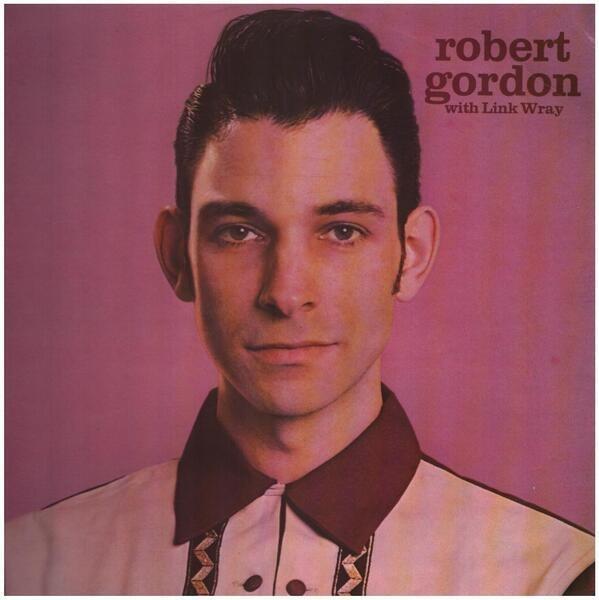 #<Artist:0x00007f4e0d497340> - Robert Gordon with Link Wray