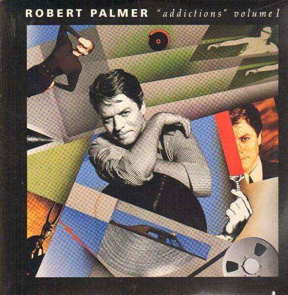 #<Artist:0x007faf260e4b88> - Addictions Volume 1