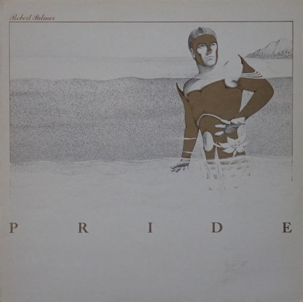 #<Artist:0x007f82145aae18> - Pride