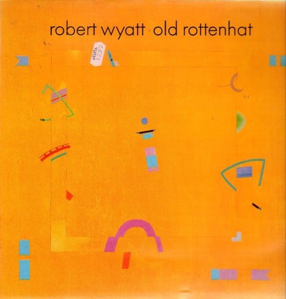 #<Artist:0x007f785d70c8a8> - Old Rottenhat