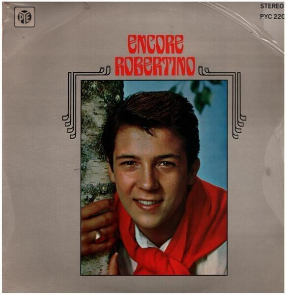Robertino Loretti - O Sole Mio (Vinyl)   Discogs
