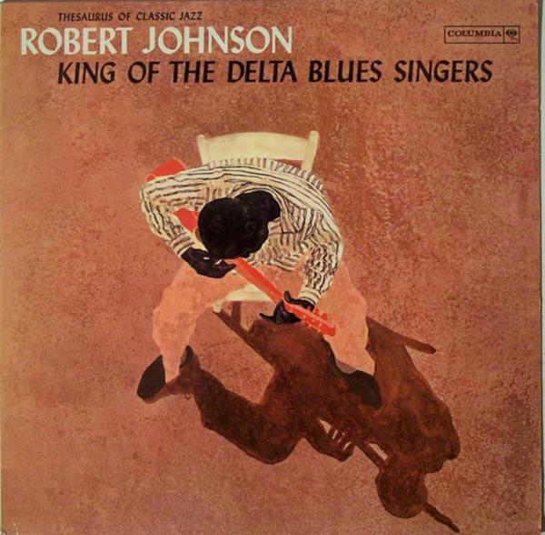 #<Artist:0x00007fce8c6cd560> - king of the delta blues singers
