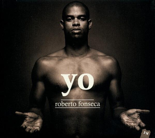 ROBERTO FONSECA - Yo (CARDBOARD SLEEVE) - CD