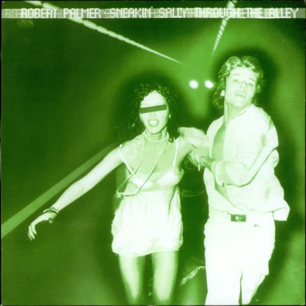 #<Artist:0x007f91932584e8> - Sneakin' Sally Through The Alley