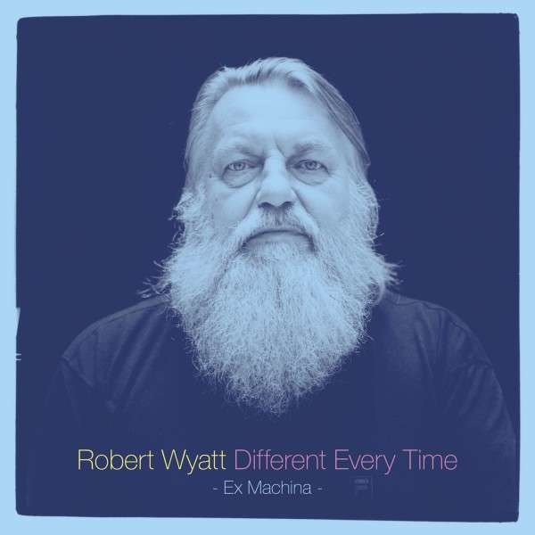 #<Artist:0x00007f418ffc4e78> - Different Every Time / Volume 1 (2LP+MP3