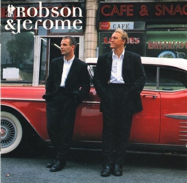Robson & Jerome Robson & Jerome