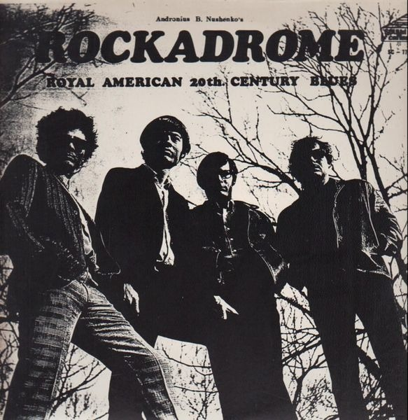 #<Artist:0x0000000008168340> - Royal American 20th Century Blues