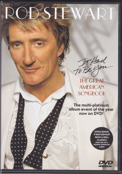 #<Artist:0x00007fcea675d7b8> - It Had  To Be You... The Great American Songbook