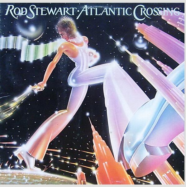 #<Artist:0x007f10f6dac3d0> - Atlantic Crossing