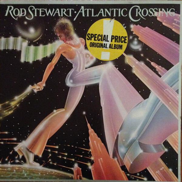 #<Artist:0x007f7a50acaa68> - Atlantic Crossing