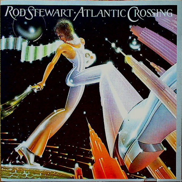 #<Artist:0x007f82371be138> - Atlantic Crossing