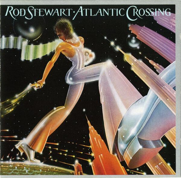 #<Artist:0x007f955e81a650> - Atlantic Crossing