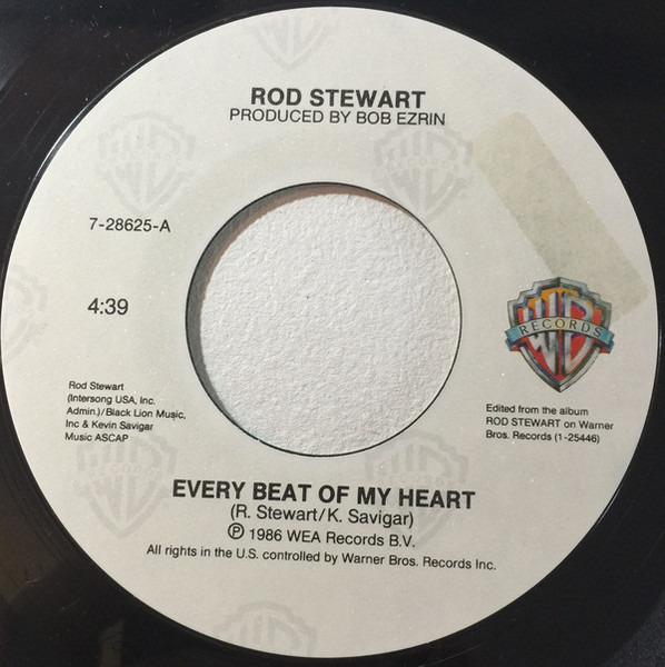 #<Artist:0x007fd6141ebbe8> - Every Beat of My Heart