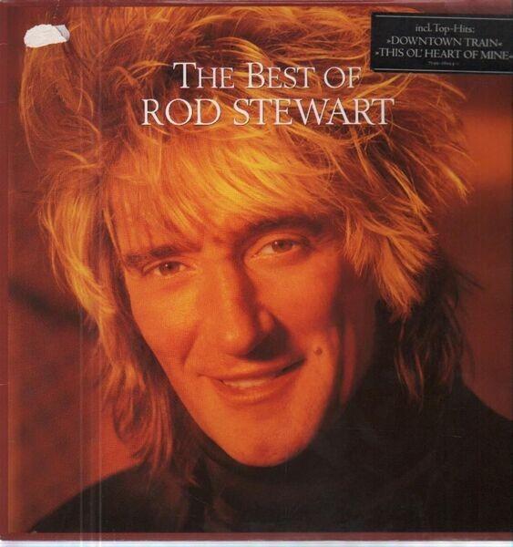 #<Artist:0x007f687bf44fd0> - The Best Of Rod Stewart