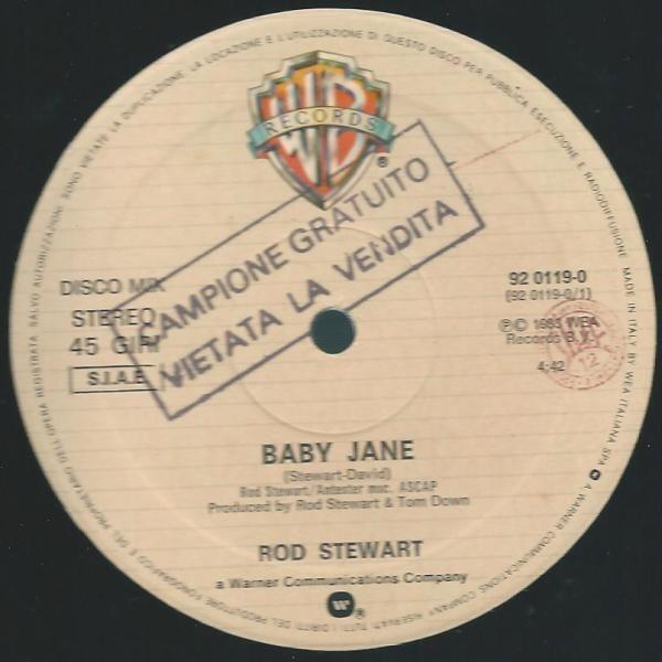 #<Artist:0x007fa8af7dfe38> - Baby Jane
