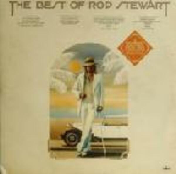 #<Artist:0x007f1f30bfcba0> - The Best Of Rod Stewart
