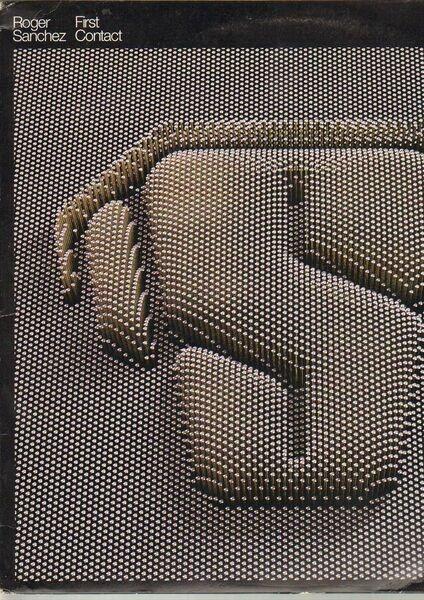 ROGER SANCHEZ - First Contact - LP x 3