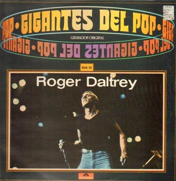 Gigantes Del Pop Vol 15