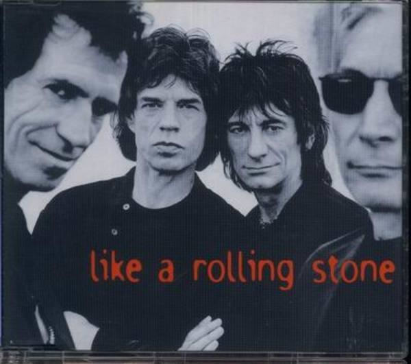 #<Artist:0x007efd24a76610> - Like A Rolling Stone