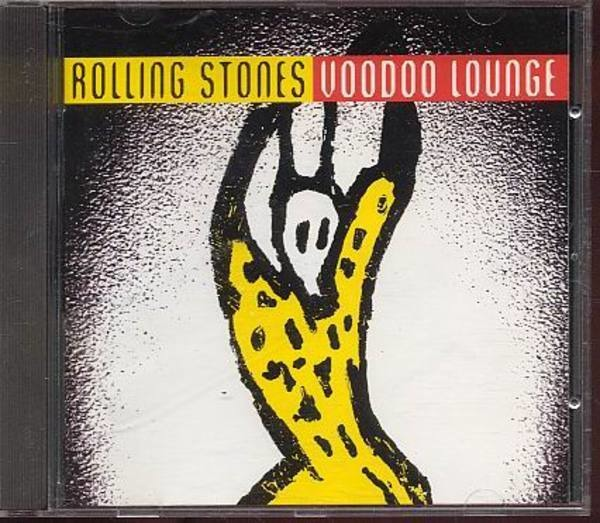 the rolling stones voodoo lounge