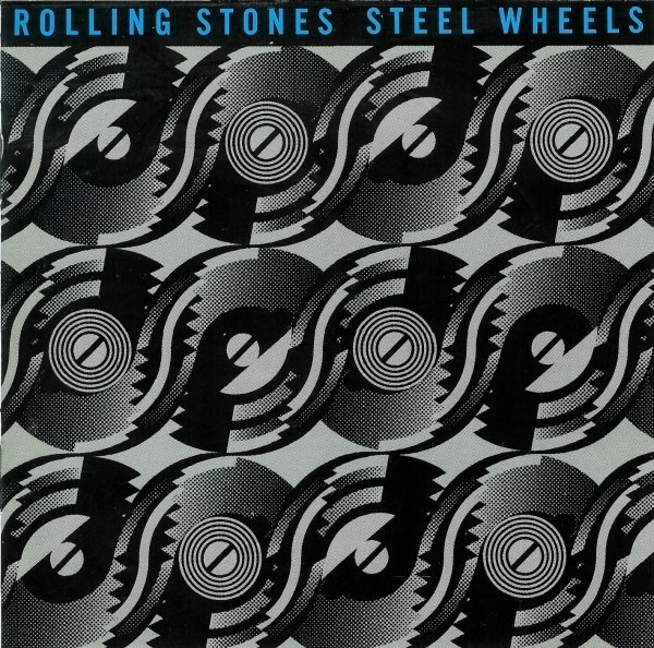#<Artist:0x007faf308d0a90> - Steel Wheels