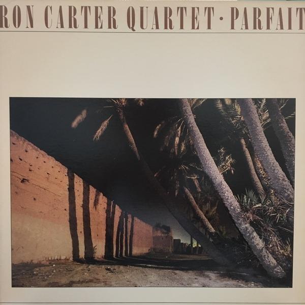 Ron Carter Quartet Parfait