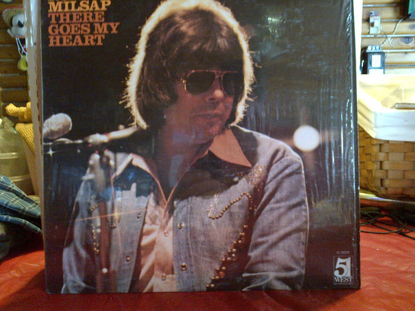 Ronnie Milsap - There Goes My Heart