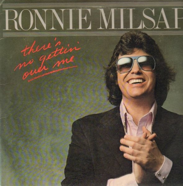 Ronnie Milsap - There's No Gettin' Over Me Record