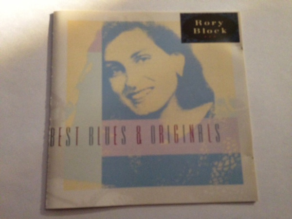 rory block best blues and originals