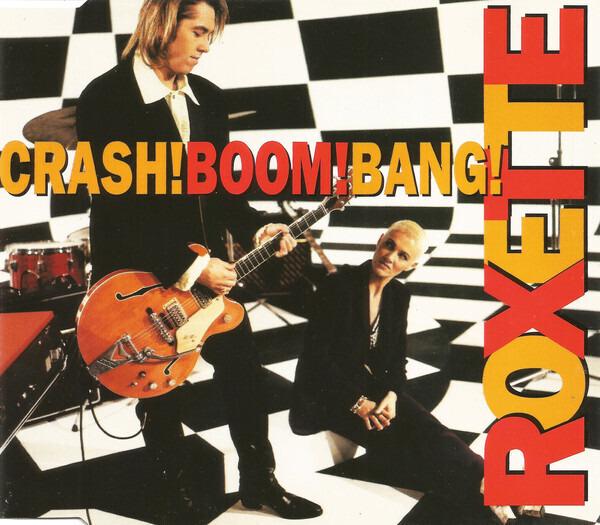 #<Artist:0x00007f4e0ed03780> - Crash! Boom! Bang!