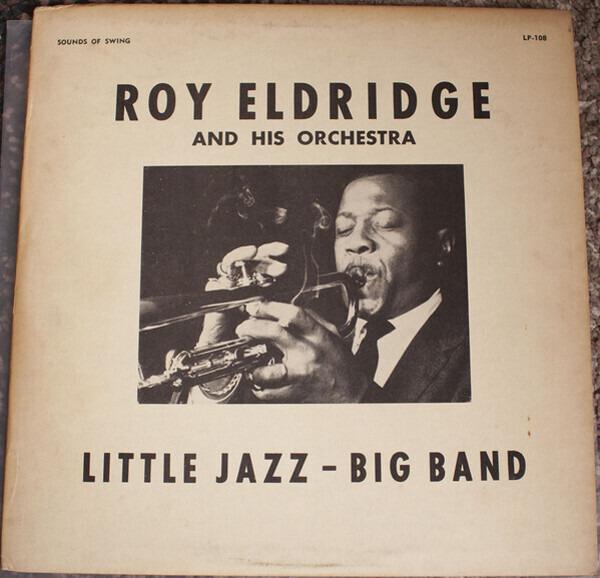 #<Artist:0x007f4470d448e0> - Little Jazz - Big Band