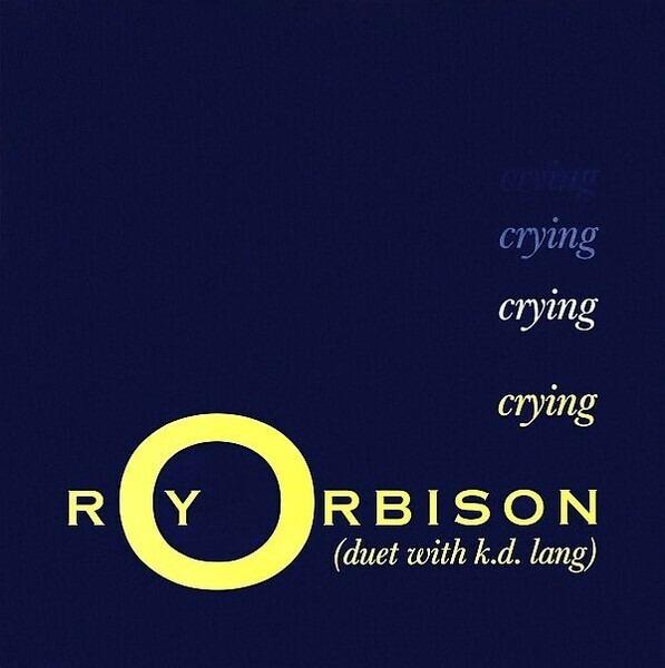 #<Artist:0x007f33a257f8f0> - Crying