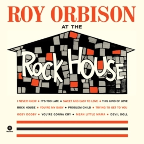 #<Artist:0x007f822a80d000> - At the Rock House