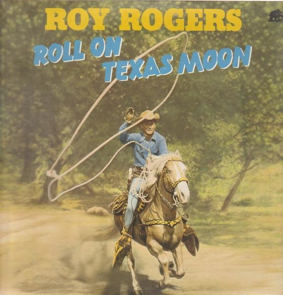 #<Artist:0x00007f8136ff0b18> - Roll on Texas Moon