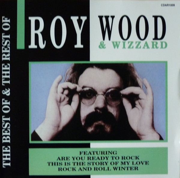 The Best Of Roy Wood