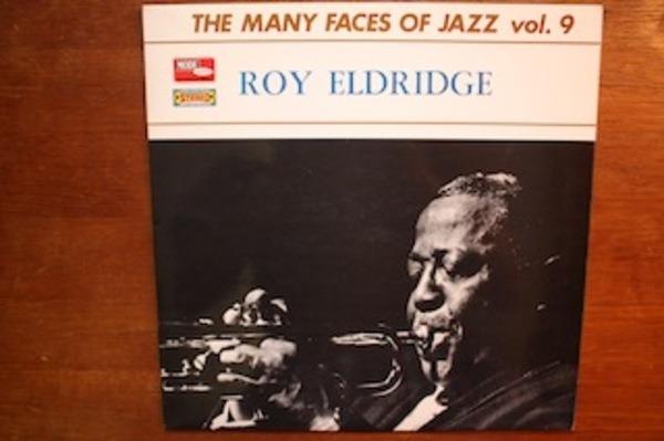 #<Artist:0x00007f418c8ba8b0> - The Many Faces Of Jazz Vol. 9