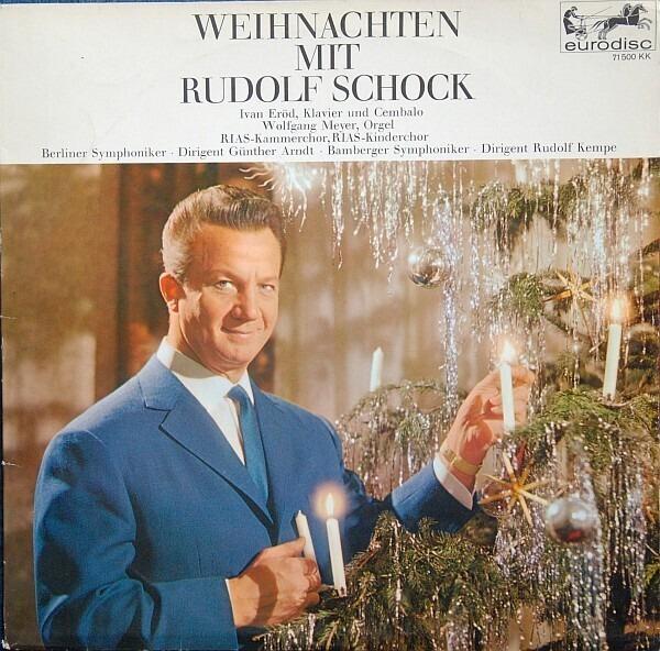 Rudolf Weihnachten