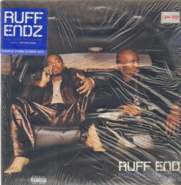 Ruff Endz Featuring Memphis Bleek Cash, Money, Cars, Clothes