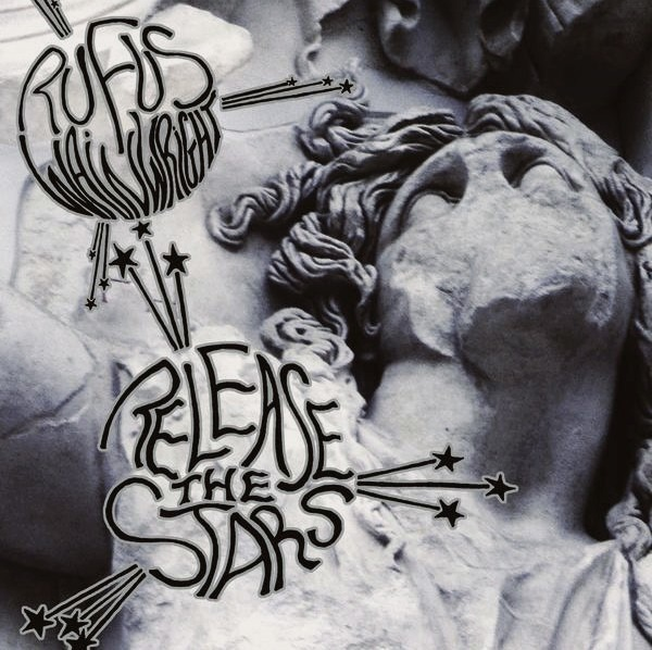 Rufus Wainwright Release The Stars
