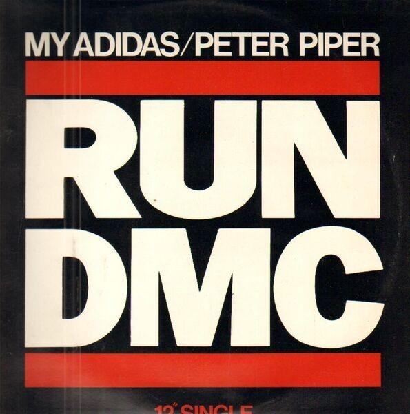 #<Artist:0x007f8196338938> - My Adidas / Peter Piper