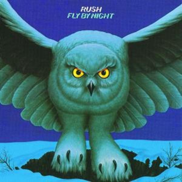 #<Artist:0x007f1f323070e8> - Fly by Night