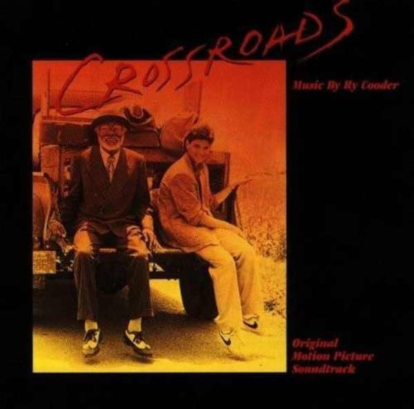 #<Artist:0x007f9198c81d48> - Crossroads - Original Motion Picture Soundtrack